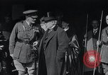 Image of Lord Allenby London England United Kingdom, 1925, second 1 stock footage video 65675026895