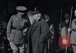Image of Lord Allenby London England United Kingdom, 1925, second 2 stock footage video 65675026895