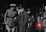 Image of Lord Allenby London England United Kingdom, 1925, second 3 stock footage video 65675026895