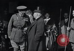 Image of Lord Allenby London England United Kingdom, 1925, second 4 stock footage video 65675026895