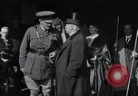 Image of Lord Allenby London England United Kingdom, 1925, second 5 stock footage video 65675026895