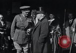 Image of Lord Allenby London England United Kingdom, 1925, second 6 stock footage video 65675026895