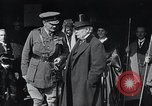 Image of Lord Allenby London England United Kingdom, 1925, second 7 stock footage video 65675026895