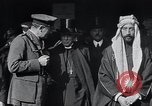 Image of Lord Allenby London England United Kingdom, 1925, second 9 stock footage video 65675026895