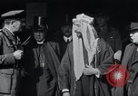 Image of Lord Allenby London England United Kingdom, 1925, second 11 stock footage video 65675026895