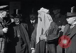 Image of Lord Allenby London England United Kingdom, 1925, second 12 stock footage video 65675026895