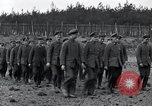 Image of German POWs Germany, 1918, second 12 stock footage video 65675026897