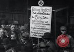 Image of Anti-jewish Propaganda Germany, 1933, second 5 stock footage video 65675026899