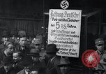 Image of Anti-jewish Propaganda Germany, 1933, second 6 stock footage video 65675026899