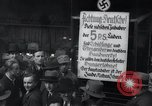 Image of Anti-jewish Propaganda Germany, 1933, second 7 stock footage video 65675026899