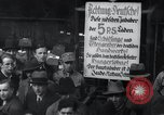 Image of Anti-jewish Propaganda Germany, 1933, second 8 stock footage video 65675026899