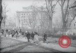 Image of Black Market crowd Berlin Germany, 1946, second 8 stock footage video 65675026902
