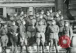 Image of Paris Peace Conferenc Paris France, 1919, second 4 stock footage video 65675026903