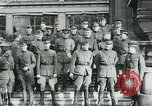 Image of Paris Peace Conferenc Paris France, 1919, second 9 stock footage video 65675026903