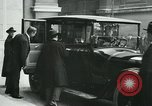 Image of Arrival of dignitaries Paris France, 1919, second 6 stock footage video 65675026904