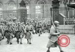 Image of VIPs'arriving and leaving Quai D' Orsay Paris France, 1919, second 1 stock footage video 65675026905