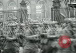 Image of VIPs'arriving and leaving Quai D' Orsay Paris France, 1919, second 6 stock footage video 65675026905