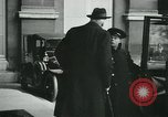 Image of Paris Peace Conference Delegates Paris France, 1919, second 6 stock footage video 65675026906
