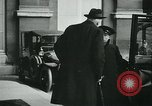 Image of Paris Peace Conference Delegates Paris France, 1919, second 7 stock footage video 65675026906