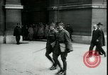 Image of Paris Peace Conference Paris France, 1919, second 3 stock footage video 65675026908