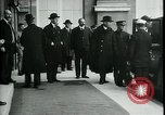 Image of Paris Peace Conference Paris France, 1919, second 12 stock footage video 65675026908