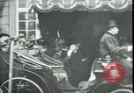 Image of Royalty ride Paris France, 1919, second 1 stock footage video 65675026909