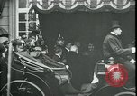 Image of Royalty ride Paris France, 1919, second 4 stock footage video 65675026909