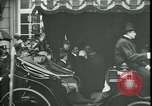 Image of Royalty ride Paris France, 1919, second 5 stock footage video 65675026909