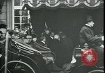 Image of Royalty ride Paris France, 1919, second 6 stock footage video 65675026909