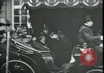 Image of Royalty ride Paris France, 1919, second 7 stock footage video 65675026909