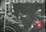 Image of Royalty ride Paris France, 1919, second 8 stock footage video 65675026909