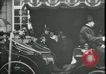 Image of Royalty ride Paris France, 1919, second 9 stock footage video 65675026909