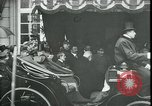 Image of Royalty ride Paris France, 1919, second 10 stock footage video 65675026909