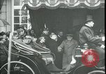 Image of Royalty ride Paris France, 1919, second 12 stock footage video 65675026909