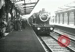 Image of King George V Paris France, 1919, second 3 stock footage video 65675026911