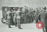 Image of King Albert I Brussels Belgium, 1919, second 5 stock footage video 65675026912