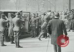 Image of King Albert I Brussels Belgium, 1919, second 6 stock footage video 65675026912