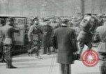Image of King Albert I Brussels Belgium, 1919, second 7 stock footage video 65675026912