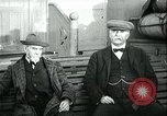 Image of Jules Jusserand New York United States USA, 1918, second 9 stock footage video 65675026916