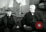 Image of Jules Jusserand New York United States USA, 1918, second 12 stock footage video 65675026916