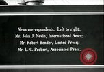 Image of Robert Bender New York United States USA, 1918, second 1 stock footage video 65675026918
