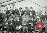Image of Inquiry group New York United States USA, 1918, second 12 stock footage video 65675026922