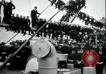 Image of USS George Washington Atlantic ocean, 1918, second 11 stock footage video 65675026925