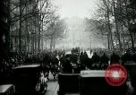 Image of Woodrow Wilson Paris France, 1918, second 10 stock footage video 65675026933