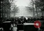 Image of Woodrow Wilson Paris France, 1918, second 11 stock footage video 65675026933