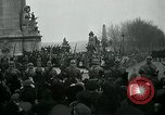 Image of Woodrow Wilson Paris France, 1918, second 11 stock footage video 65675026934