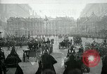 Image of Woodrow Wilson Paris France, 1918, second 1 stock footage video 65675026935