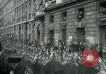 Image of Woodrow Wilson Paris France, 1918, second 9 stock footage video 65675026935