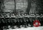 Image of French troops Paris France, 1918, second 8 stock footage video 65675026937