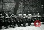 Image of French troops Paris France, 1918, second 10 stock footage video 65675026937